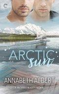Arctic Sun: An Alaska Romance (Frozen Hearts Book 1)
