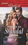 Tempted by Scandal (Dynasties: Secrets of the A-List Book 1)