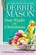 One Night in Christmas: a Christmas, Colorado novella