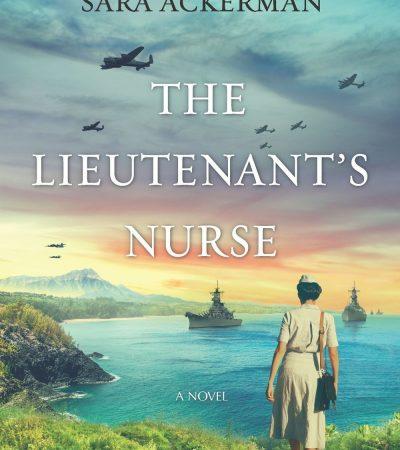 THE LIEUTENANT'S NURSE a Bestseller