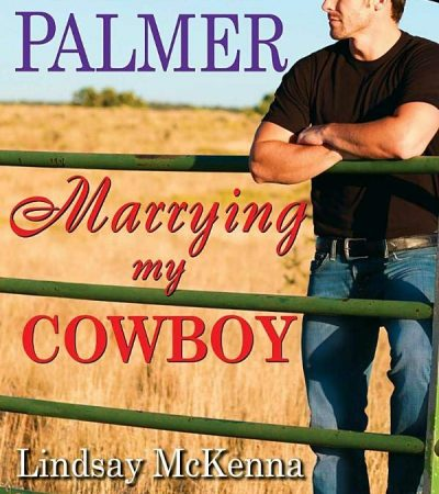 MARRYING MY COWBOY on the Publishers Weekly Bestseller List