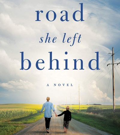 THE ROAD SHE LEFT BEHIND in Working Mother