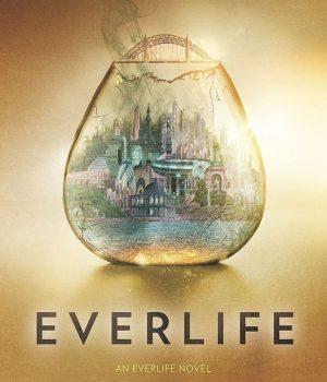 EVERLIFE Wins Fresh Fiction Award