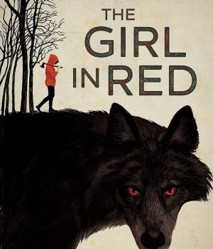 THE GIRL IN RED on Kirkus's June Line-Up