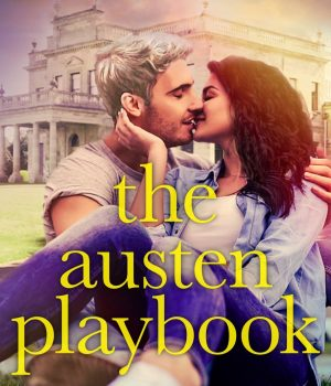 THE AUSTEN PLAYBOOK in Entertainment Weekly.