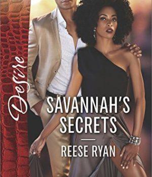 SAVANNAH'S SECRETS Wins CIMRWA Elevation of Love Contest