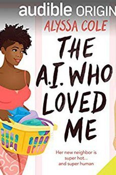Regina Hall Lending Her Voice to THE A.I. WHO LOVED ME