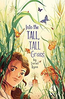 INTO THE TALL, TALL GRASS in American Booksellers Association's Indies Introduce Top 10 List