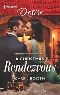 A Christmas Rendezvous (The Eden Empire Book 4)