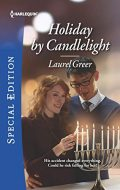 Holiday by Candlelight (Sutter Creek, Montana Book 2730)