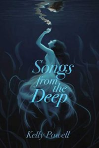 SONGS FROM THE DEEP Shortlisted for Canadian Children's Book Centre Book Awards