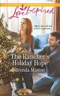 The Rancher's Holiday Hope (Mercy Ranch)