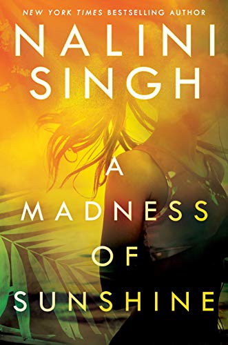 A MADNESS OF SUNSHINE on Longlist for Ngaio Marsh Awards