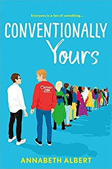 Fantastic Reviews for CONVENTIONALLY YOURS