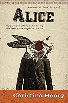 CHRONICLES OF ALICE and INVISIBLE LIBRARY in Omnioracious Blog