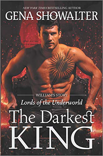 THE DARKEST KING a USA TODAY Best-Seller