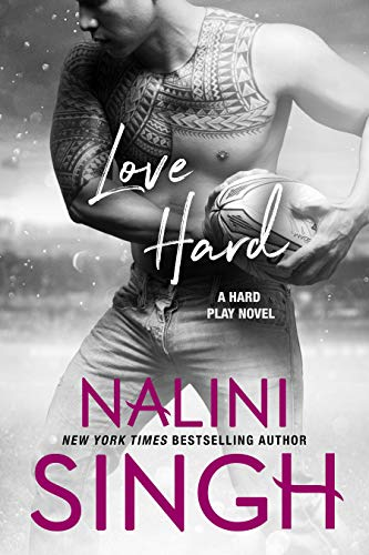 LOVE HARD and THE DARKEST KING Best Romances for March
