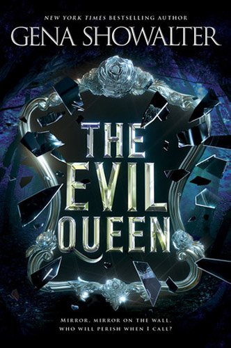 THE EVIL QUEEN Most Checked-Out Young Adult Novel