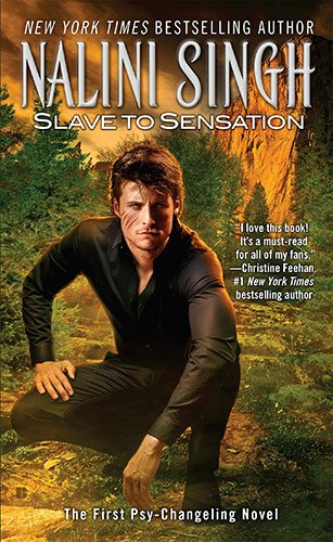 Bookriot List Includes SLAVE TO SENSATION and WHEELS UP