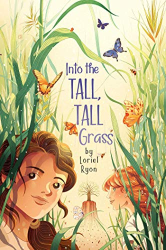 INTO THE TALL, TALL GRASS Wins Parents' Choice Gold Award.