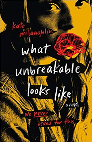 Bitch Mag Features WHAT UNBREAKABLE LOOKS LIKE