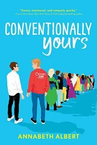 CONVENTIONALLY YOURS and ALPHA NIGHT Best Romances