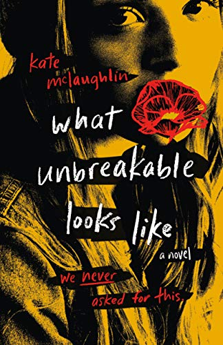 Nice Reviews for WHAT UNBREAKABLE LOOKS LIKE