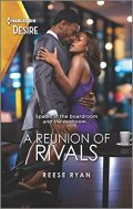 A Reunion of Rivals (The Bourbon Brothers Book 4)
