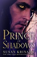 Prince of Shadows (The Val Cache Series Book 3)