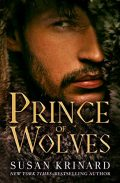 Prince of Wolves (The Val Cache Series Book 1)