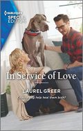 In Service of Love (Sutter Creek, Montana Book 5)