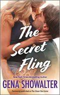 The Secret Fling (Original Heartbreakers Book 1)